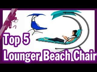Top 5 | Lounger Beach Chair WEKAPO Inflatable Lounger Air Sofa