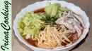 КУКСИ ○ Холодный Корейский Суп Летний Вариант ✧ Корейская Кухня ✧ Ирина Кукинг
