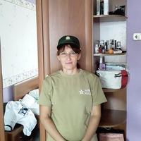 Зайнуллина Раиля (Хасанова)