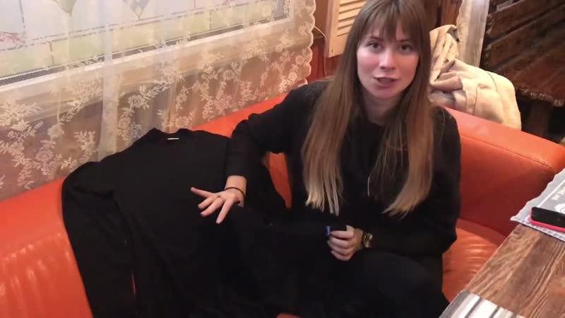 Светлана Струкова Видео отзыв о термобелье Nord City