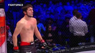 GFC 22: Ильяамин Джавадов — Бахман Шарафи (Иран)   НОКАУТ   MMA
