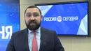 Хамзаев Султан Султанович Руководитель Федерального проекта ТРЕЗВАЯ РОССИЯ