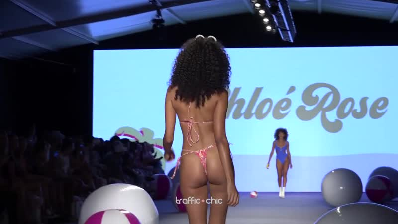 Chloé Rose Resort 2020 Paraiso Miami Beach