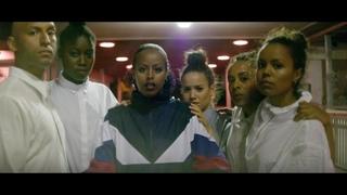 Cherrie - Änglar (documentary edit)
