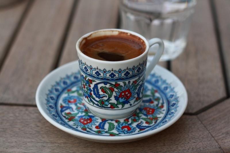 Как выглядит чашка кофе в разных странах мира