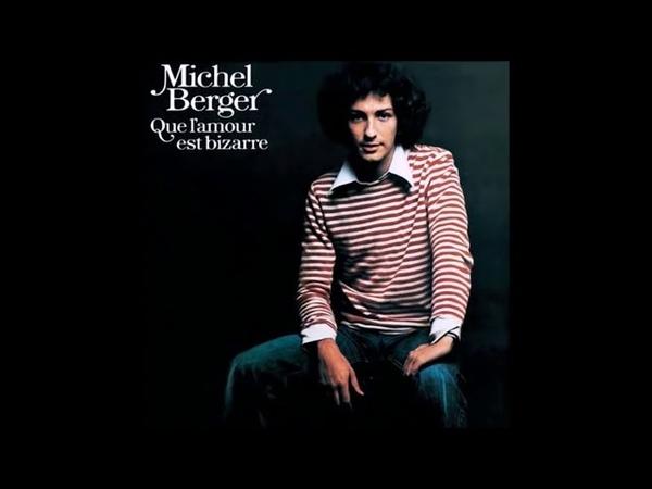 Michel berger - seras tu là - paroles (lyrics)