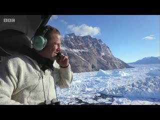 Гренландия таинственный мир / greenland undiscovered world