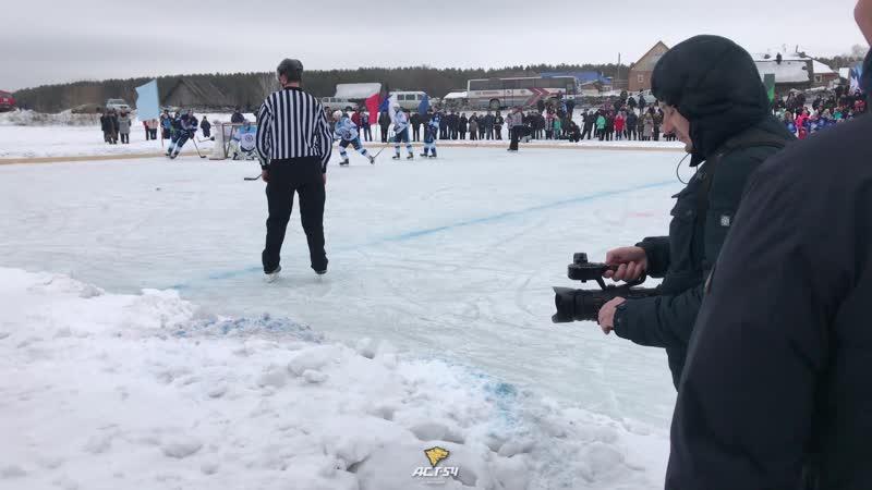 Сибирь в Маслянино