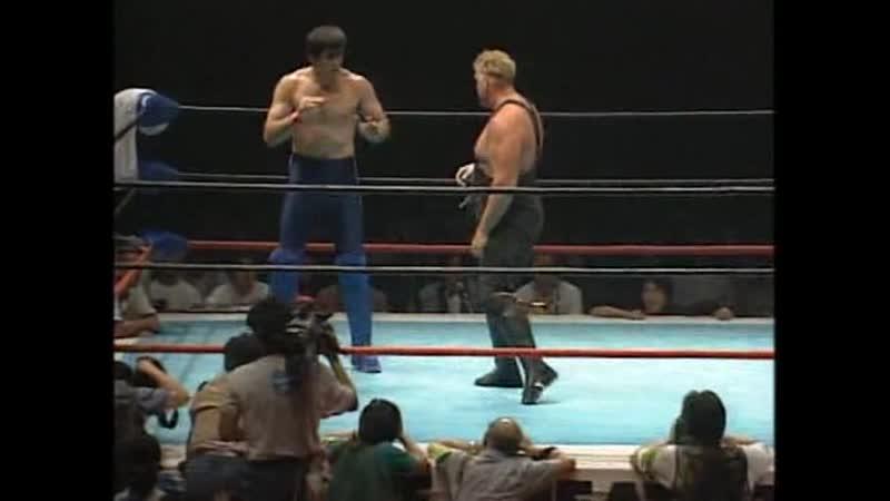 Volk_Han_vs_Chris_Dolman_1993