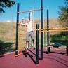 """Max Travin on Instagram: """"Вспоминаю как подтягиваться на одной руке! workout подтягиваниянатурнике подтягивания подтягиваниянаоднойруке наодно"""