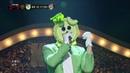 Чуно на King of masked singer