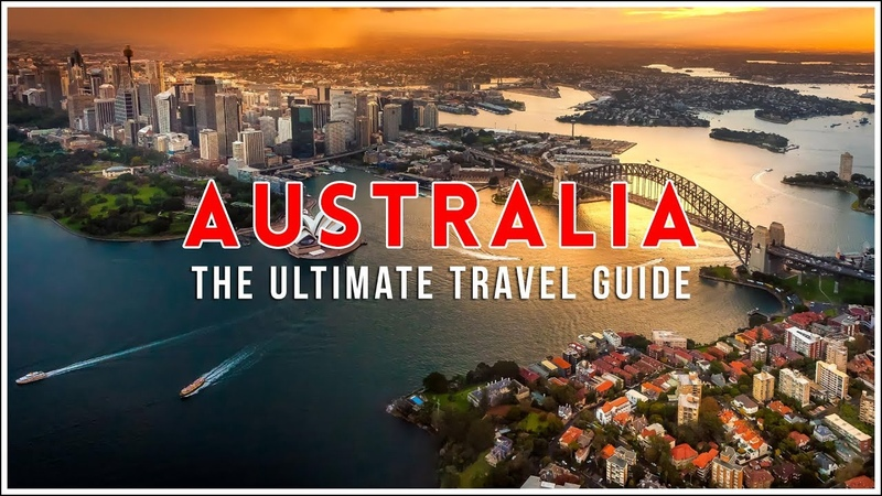Australia The Ultimate Travel Guide Best Places to Visit Top Attractions