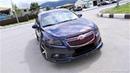 Комплект обвеса WTCC для Chevrolet Cruze 1 седан Дорестайлинг