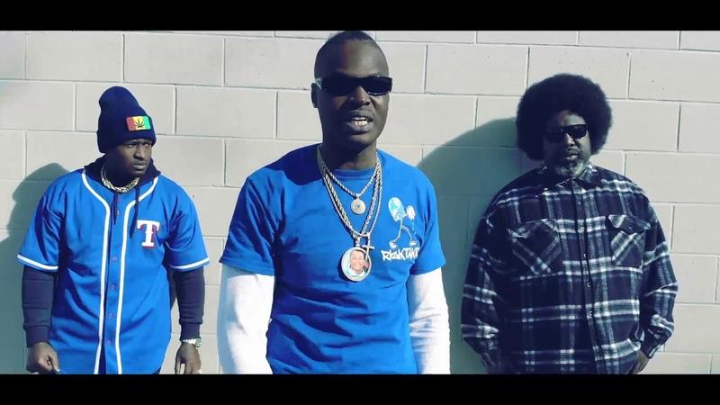 SO ORIGINAL Lil Sodi feat Afroman