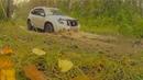 Автообзор Ниссан Террано ( Nissan Terrano):офф-роуд ,распаковка ,экорежим