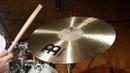 Meinl Cymbals B21POR Byzance 21 Traditional Polyphonic Ride Cymbal