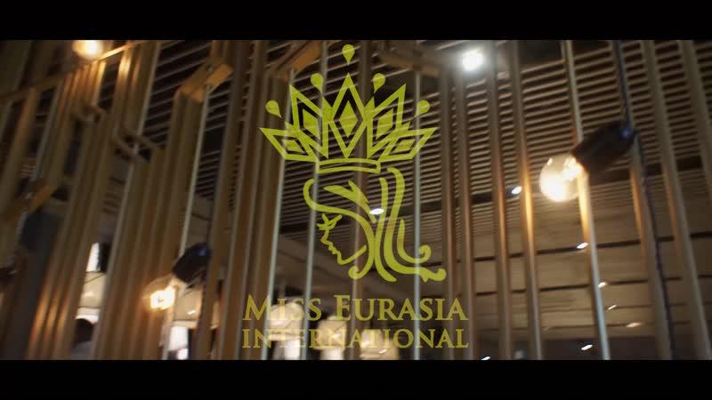 Miss Eurasia International 2019 - Подготовительные этапы