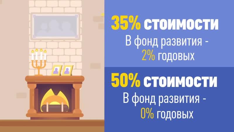 """Представление ЖК _""""Бест Вей_"""" на рынке альтернативного приобретения жилья!"""