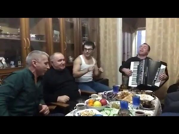 Исабек Магомедов даргинская живая песня