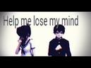 MMD - Help Me Lose my Mind (Ayano x Taro)