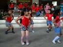 Waka Waka Dance by Selected Grade 2 Pupils of Bongbongon