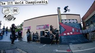 FBM X DIG DIY World Championship Finals - Powers Bike Shop