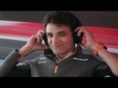 Learn the Alphabet with Lando Norris