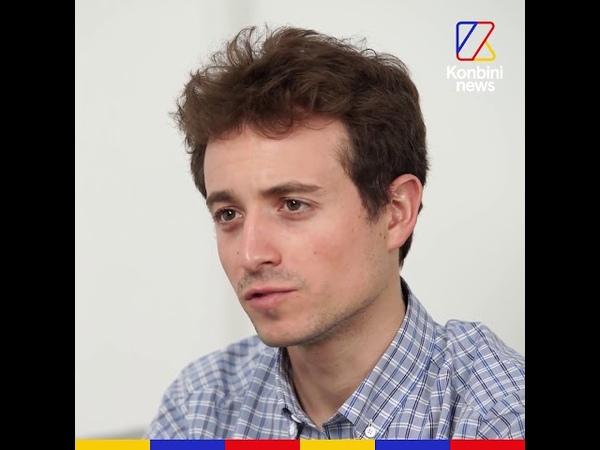 Interview de Jean et Laurent, victimes dune agression homophobe à Carrefour