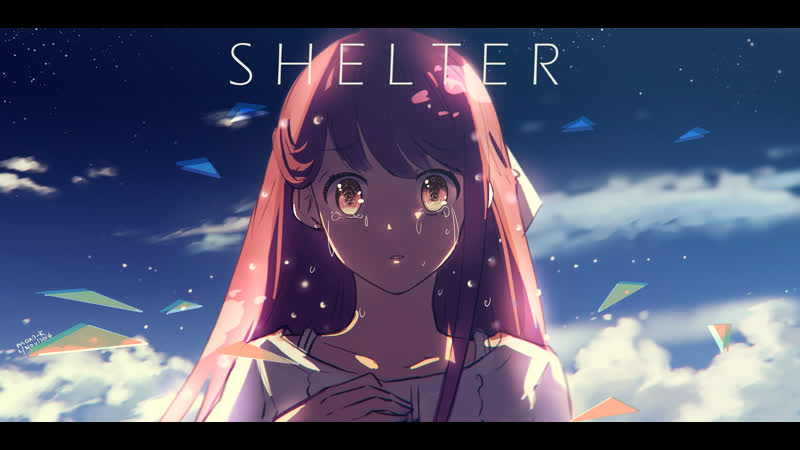 Убежище /\ Shelter [Оригинал] [Гамлетка Цезаревна] - Рубрика: Потрясающие короткометражки!