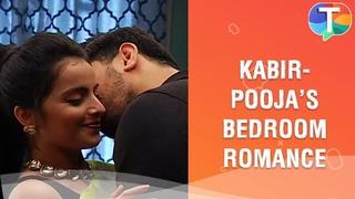 Kabir and Pooja's bedroom romance | Sarvagun Sampanna | 11th September