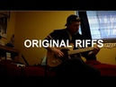 Original Riffs FACGCE New Song Idea 6 Emo Garbage part 2