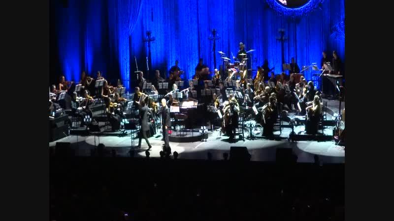 БИ 2 Её глаза с симфоническим оркестром