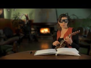 Les Brigandes - Intermezzo - Une chanson pour Cabrel
