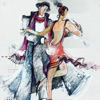 "Логотип ПРОВИНЦИЯ ТАНГО (""Provincia Tango"")"