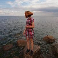 Женя Романова