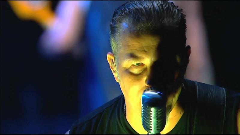 Metallica - One (Live Francais Pour Une Nuit)