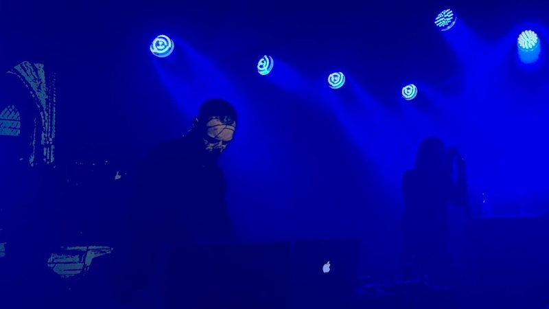 Moral Order – Live at Tower Transmissions VIII [Club Puschkin, Dresden, 20-09-2019][full set]