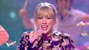 Taylor Swift performs ME at france