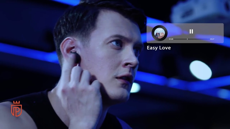 PaMu wireless earbuds