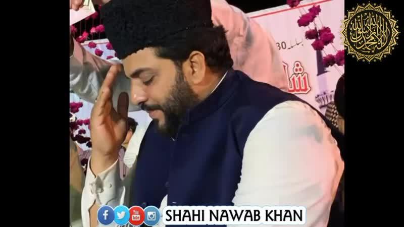 Makhdoom Syed Abul Hassan Jamaluddin Gilani Sajjada Nasheen Darbar Makhdoom Mosa Pak Shaheed Pak Gate Multan MakhdoomSyedWajaha