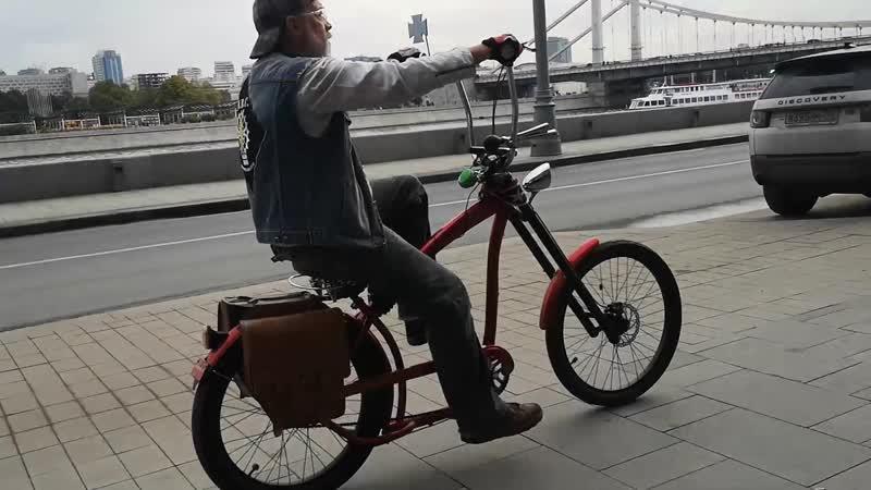 Покатуха 28 09 2019 Megavel Bike Club