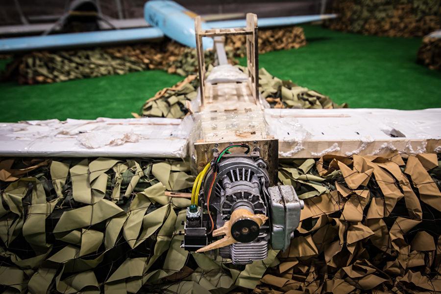 Трофеи из «песочницы»Репортаж c выставки вооружений сирийских боевиков, изображение №47