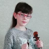 Полина Кеньшенская