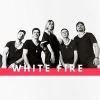 Логотип Кавер-группа White Fire cover band