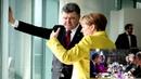 Немецкая карта Меркель победа Кремля или слив питерской братвы