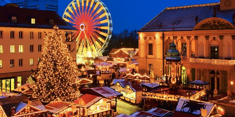 Новогодние традиции Венгрии, изображение №4