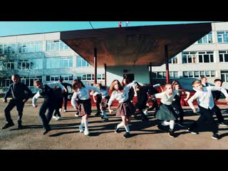HIP-HOP DANCE SCHOOL 'BLAST'