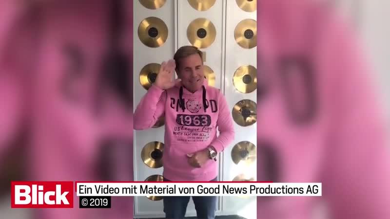 Dieter Bohlen tritt nach 20 Jahren wieder in der Schweiz auf Wie frech wird das denn