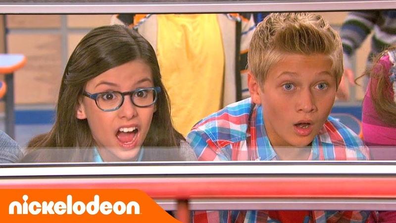 Игроделы 1 сезон 2 серия Nickelodeon Россия