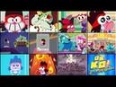 OK K.O.! Let's Play Heroes All Cutscenes
